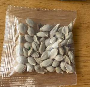 Chinese seeds